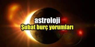 Astroloji: Şubat 2018 burç yorumları