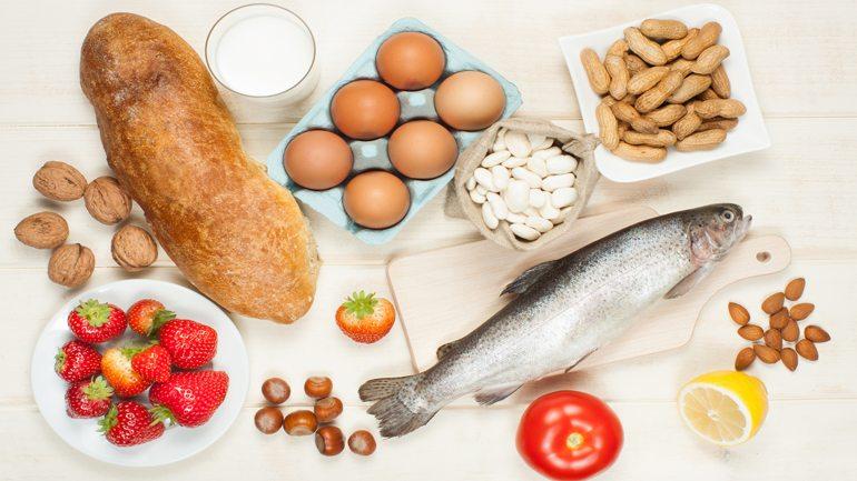 besin alerjisi nedir belirtileri neler