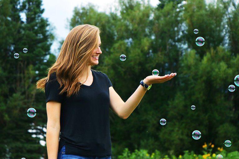 mutluluk genetik mi selda koydemir