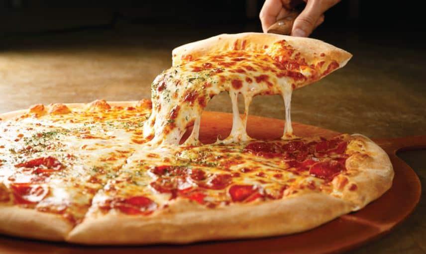 pizza italya italy eataly Dopamin