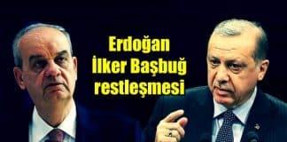 recep tayyip Erdoğan ilker başbuğ İlker başbuğ afrin harekatı