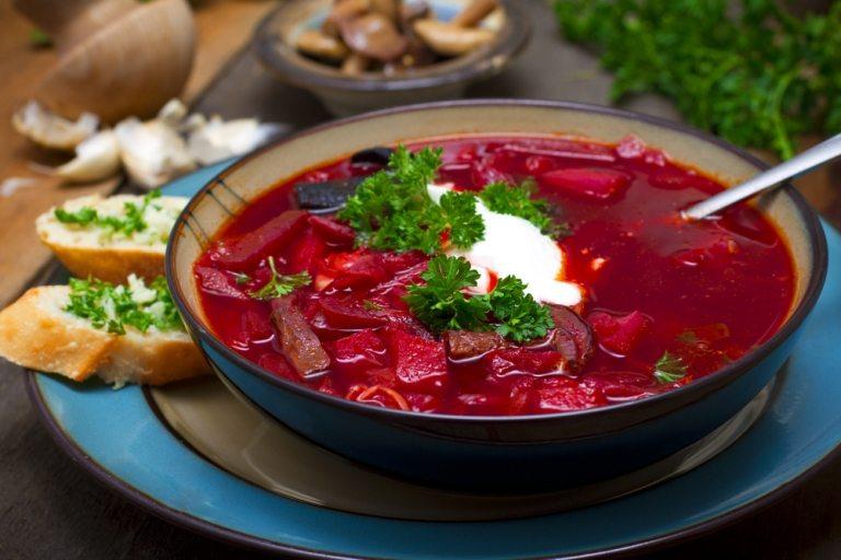 pancar çorbası Şifa kaynağı lezzetli çorba tarifleri