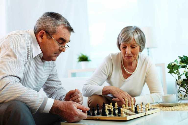 unutkanlık demans alzheimer satranç sudoku bulmaca