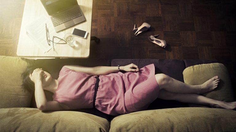 Yorgun ve bitkin uyanıyorsanız size göre 8 öneri