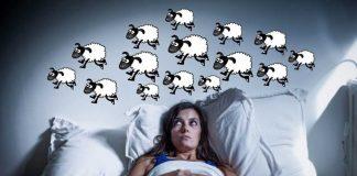 Uykusuzluk çekenler için öneriler