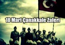 18 Mart Çanakkale Zaferi tarihi önemi