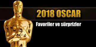 2018 Oscar analizi: Taciz skandalının ardından favori ve sürprizler en iyi filmler