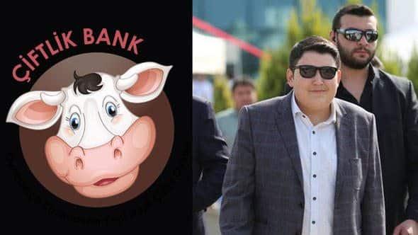 çiftlik bank mehmet aydın dolandırıcılık sahtekarlık