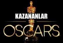 90. Akademi Ödülleri 2018 Oscar kazananlar
