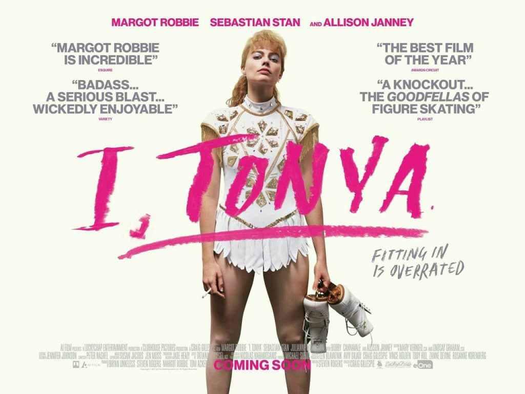 Ben, Tonya: Artistik buz patenci Tonya Harding'in yaşamı I, Tonya