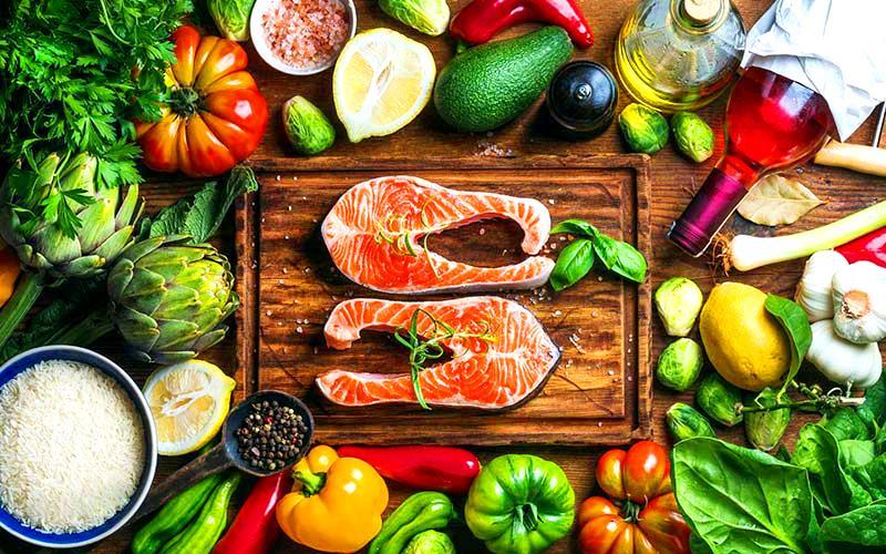 akdeniz diyeti nasıl yapılır