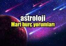 Astroloji: Mart 2018 burç yorumları