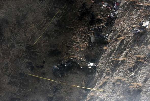 başaran holding uçak kazası jet kazası enkaz