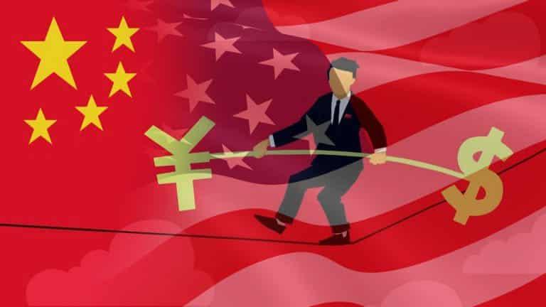 çin ekonomi chinese yen usd dolar Küresel finansal krizlerin etkisi