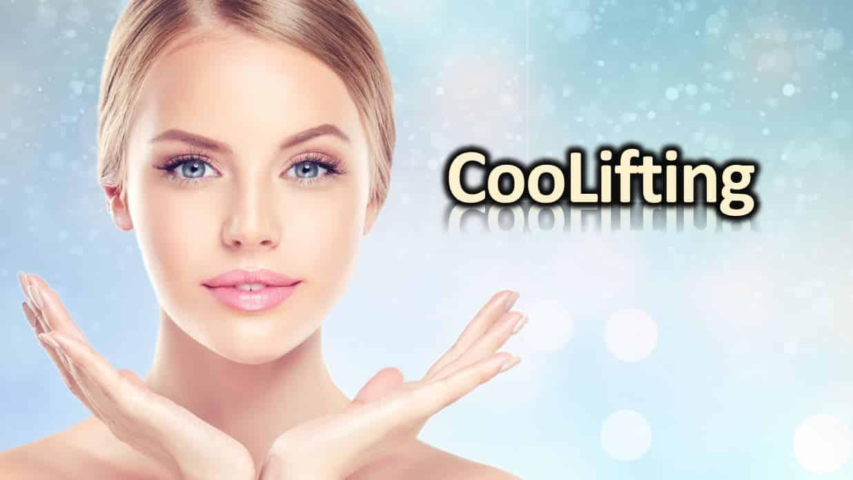 CooLifting nedir? Yeni güzellik silahı uygulaması CooLifting nasıl yaptırılır?