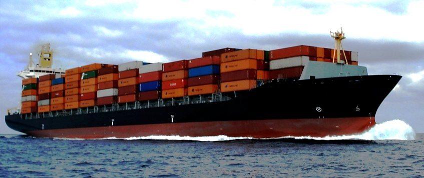 deniz ipek yolu şangay çin dünya ticareti