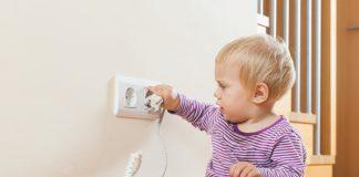 Çocuklarda ev kazalarına karşı 8 ilk yardım önerisi