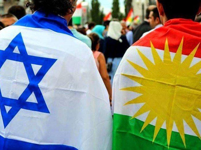 Kürt sorunu özelinde İsrail - MOSSAD etkisi