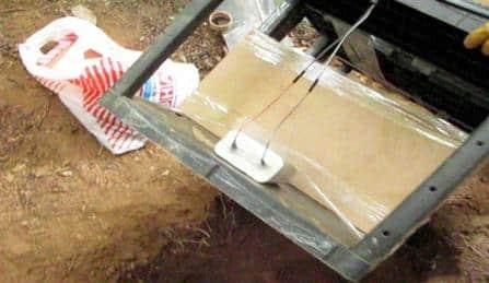 istanbul bayrampaşa avm ikea otoparkı bomba düzenekleri deaş fırın