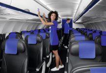 JOON: Yeni nesil havayolu uçuşlarına başladı!