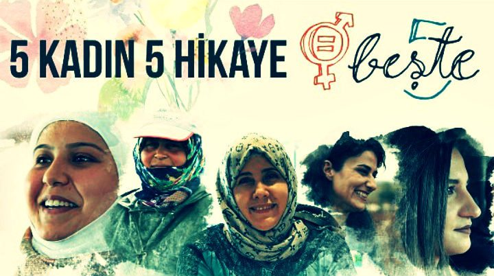 Kadınlar Günü beşte 5 kampanyası
