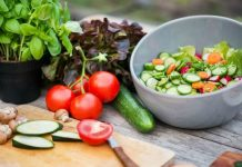 Enerjinizi zirvede tutacak meyve, sebze ve mikrobesinler