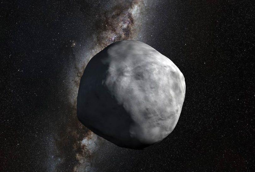 nasa bennu asteroid göktaşı