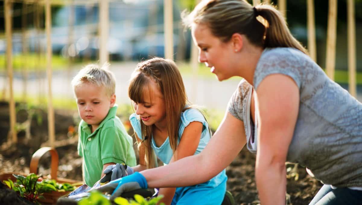 Küçük yaşlarda sorumluluk duygusu nasıl kazandırılır?