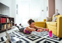 Sabahları evde yapılabilecek 10 egzersiz önerisi