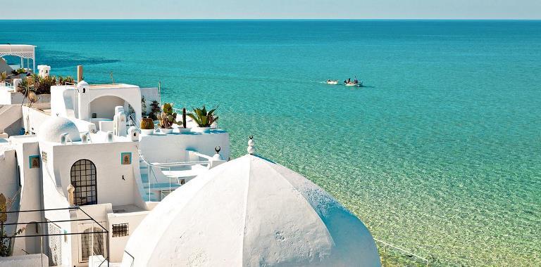 tunus gezi seyahat tatil otel konaklama vize