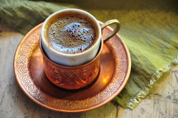 tunus türk arap kahvesi