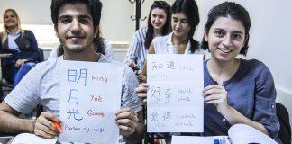 İş hayatında yeni popüler ve vazgeçilmez dil: Çince
