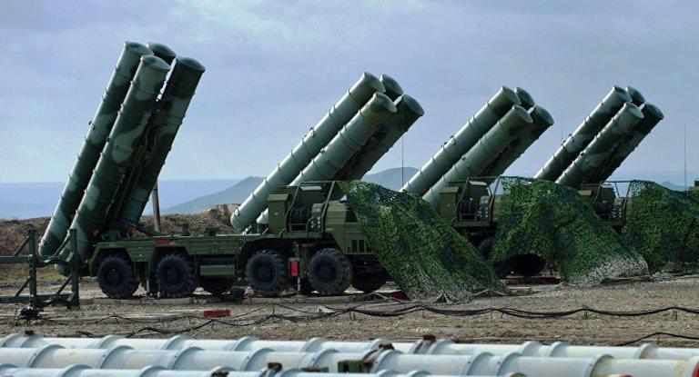 rusya s300 s400 füzeleri suriye