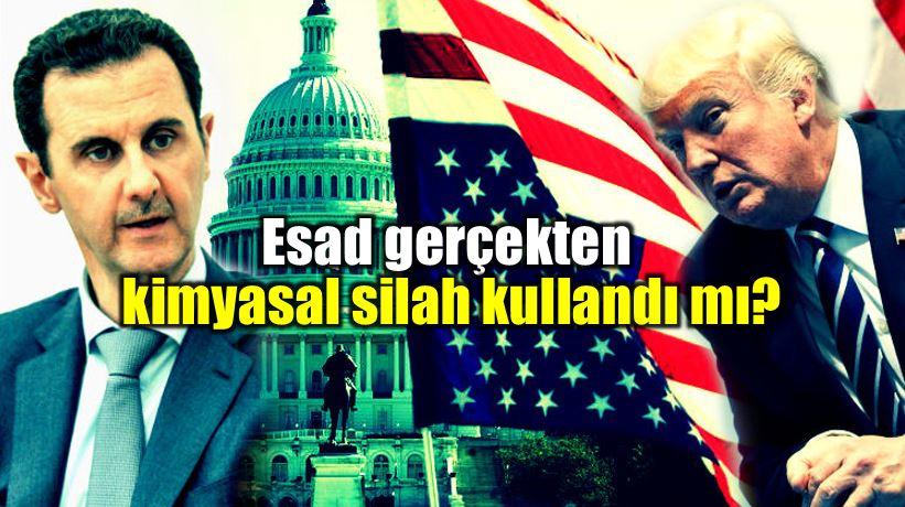 Katil ABD Suriye'de iş başında!