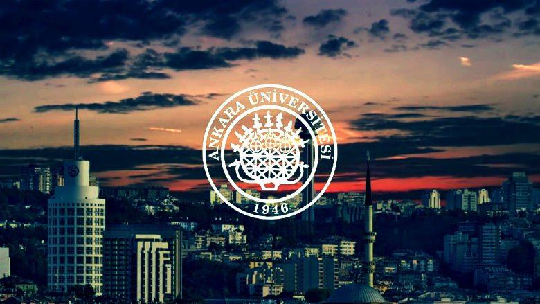 ankara üniversitesi logo faaliyet raporları