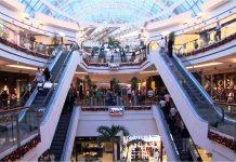 İstanbul AVM Verimlilik Karnesi alışveriş merkezleri