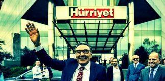 aydın doğan demirören hürriyet cnn türk