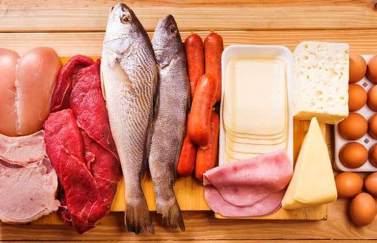 b12 vitamini yiyecekler listesi