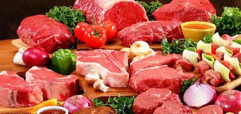 Türkiye'de et fiyatları 12 yılda yüzde 260 arttı.