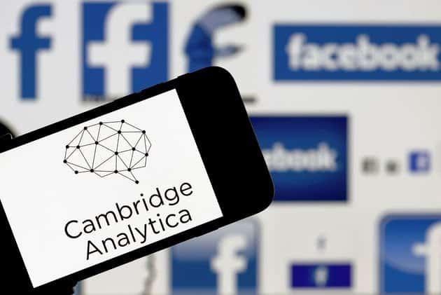 Facebook Cambridge Analytica en çok etkilenen ülkeler listesi