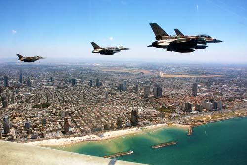 israil iran savaş