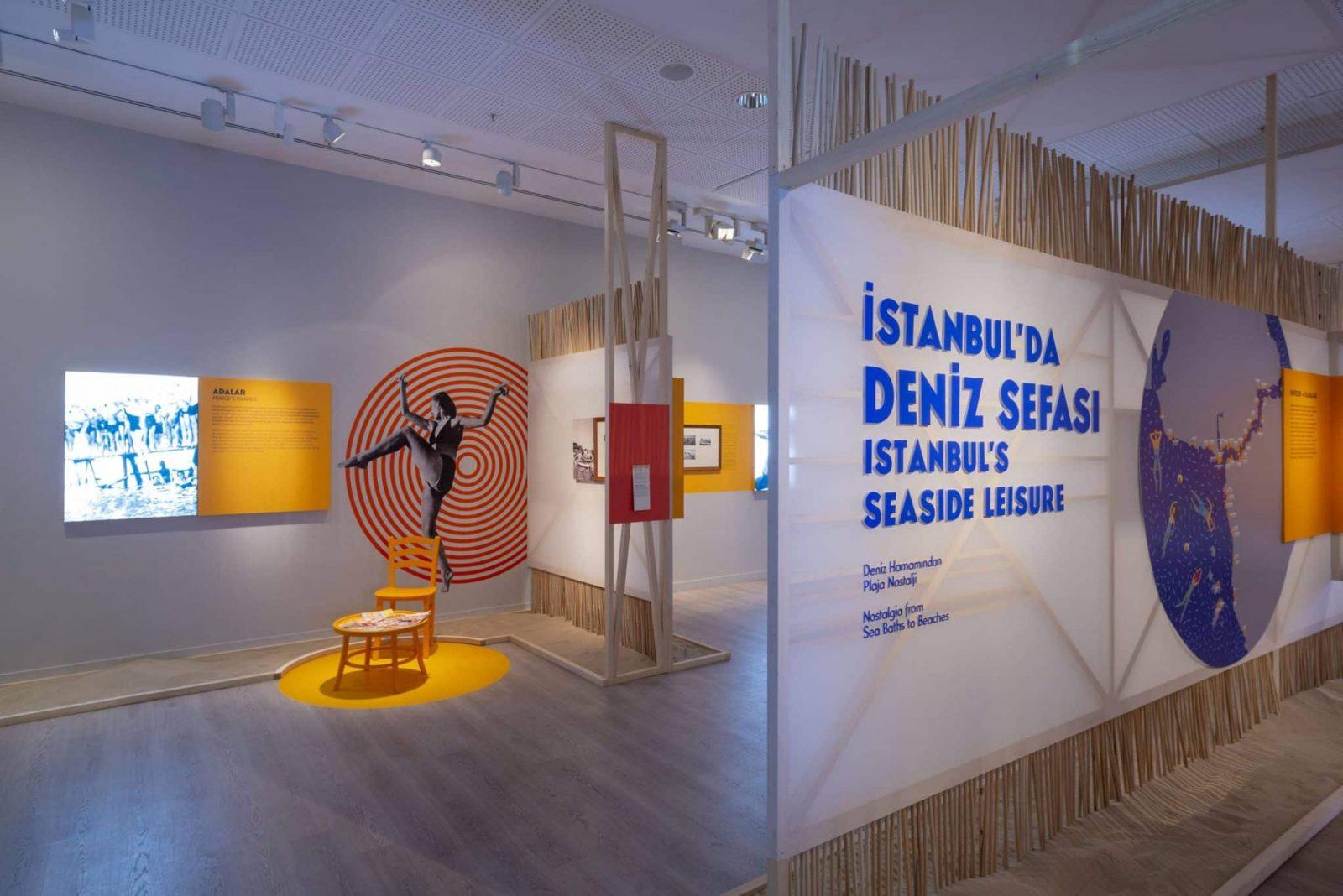 pera müzesi deniz sefası