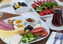 Kilo kontrolünün sırrı: Kahvaltı