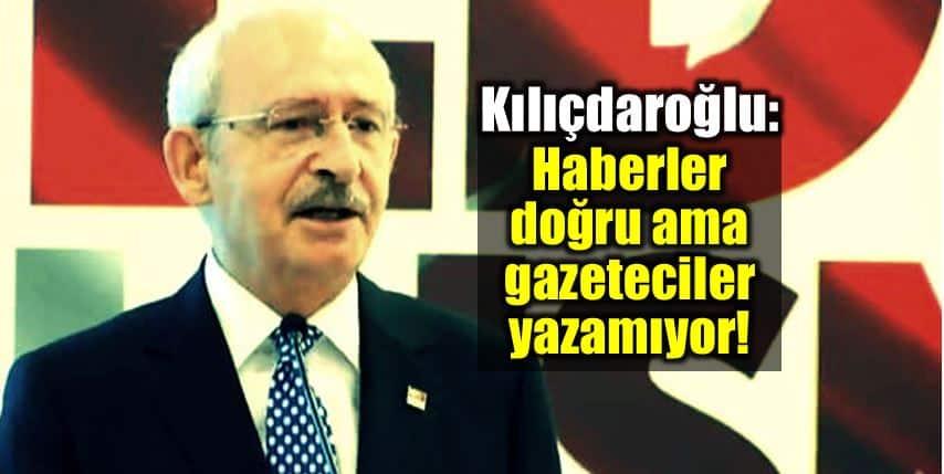 Kemal Kılıçdaroğlu Marmaris Anadolu Medya Buluşması'nda konuştu