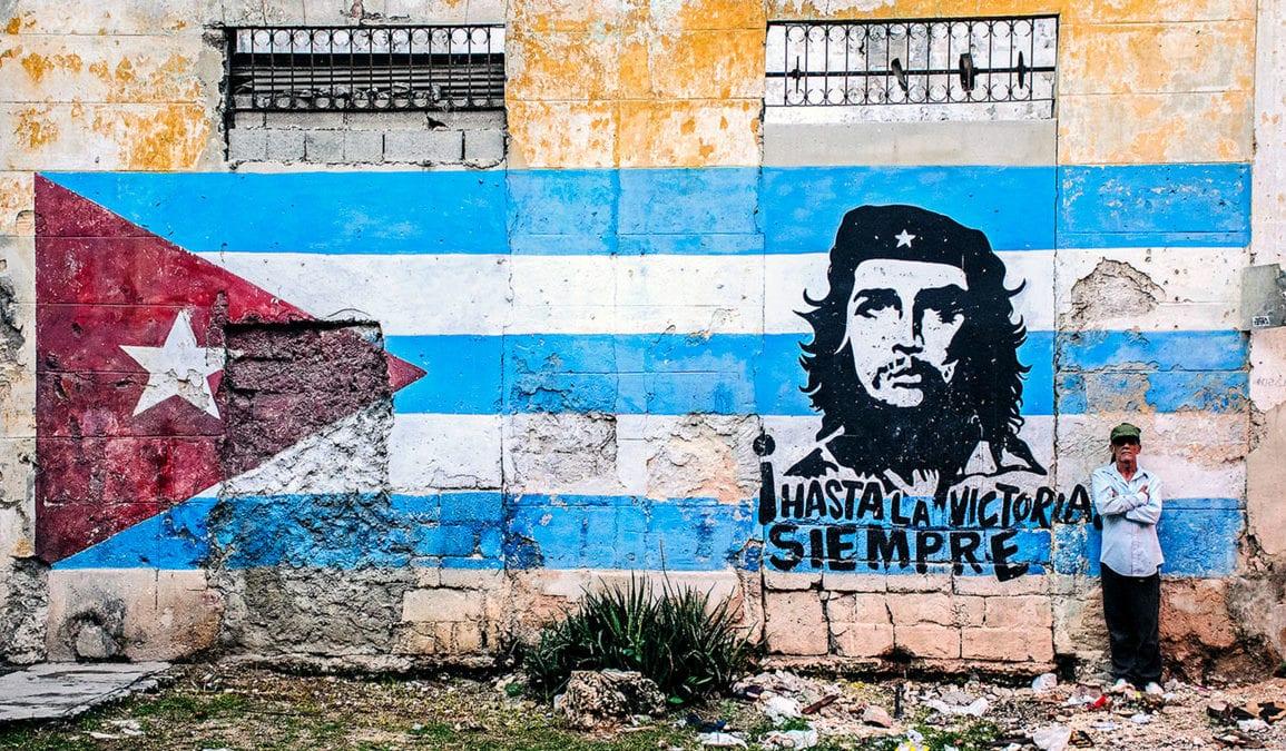 Küba'daki değişimin öyküsü