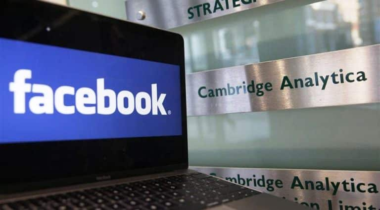 leaked documents facebook cambridge analytica scandal