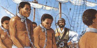 Liberya: Afrikalı kölelerin özgür çocukları