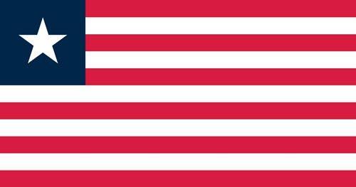 Liberya Bayrağı