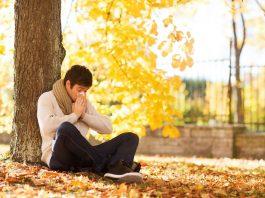 Mevsim geçişleri sizi hasta etmesin