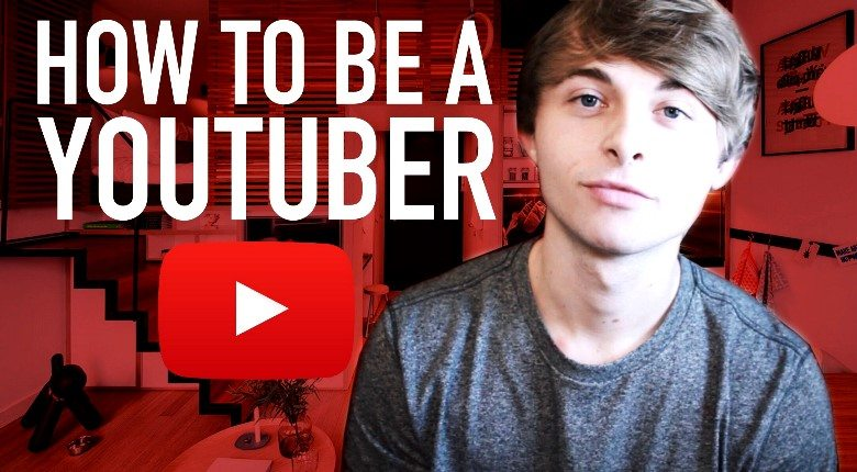 Çeviri: Nasıl Youtuber olunur? how to be a youtuber